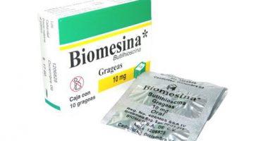 Que es y para que sirve la biomesina