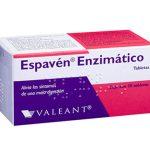 Para que sirve el espaven enzimatico