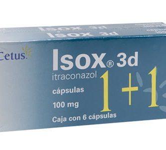 Para que sirve el isox 3d