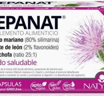 Para que sirve el hepanat