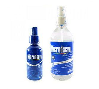 Para que sirve el microdacyn